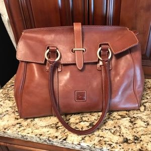 Dooney and Burke Satchel bag